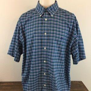 Brooks Brothers 346 The Original Polo Shirt